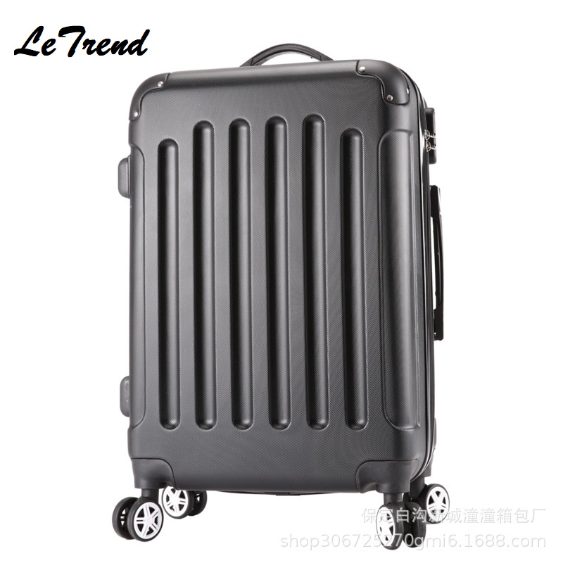 Fashion 20 Inches Trolley Boarding Case PP Colourful Travel Waterproof Luggage Rolling Suitcase Extension Spinner Box 1 handlebar reservoir brake clutch lever for honda kawasaki suzuki cafe racer