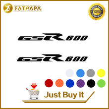 Decals Moto-Sticker Suzuki Gsr for 600/gsr600 Fairing Notebook-Luggage-Helmet Fuel-Tank-Wheels