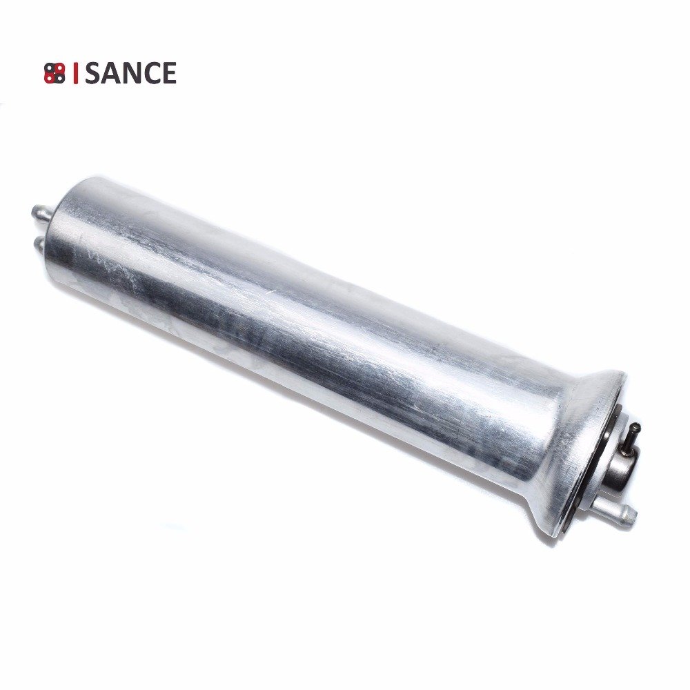 hight resolution of isance fuel filter w fuel pressure regulator 13 32 1 709 535 13321709535 for bmw e38 e39 e53 525i 530i 540i 740i 740il x5