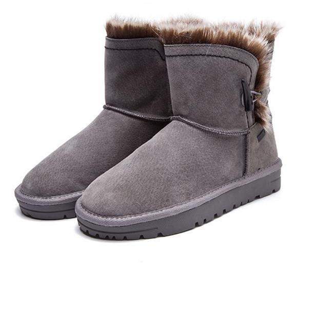Online Buy Wholesale discount womens boots from China discount ...