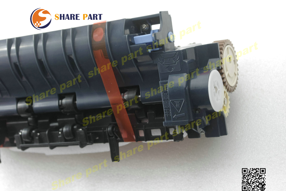 Share 100% new fuser unit For HP Enterprise M4555MFP RM1-7397-000 RM1-7395-000 original 95%new for hp laserjet 4345 m4345mfp 4345 fuser assembly fuser unit rm1 1044 220v