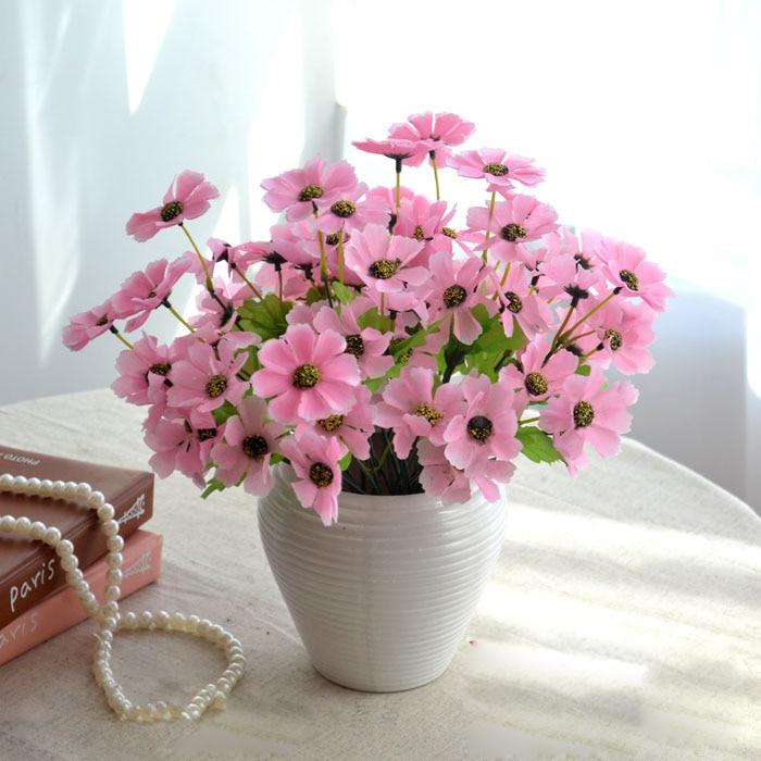 Artificial Flower Arrangements For Living Room Master Bedroom