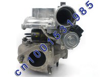 CT16V With Electromagnetic Valve 17201 30010 TURBOCHARGER FOR 2000 TOYOTA Land Cruiser D 4D WITH 1KD