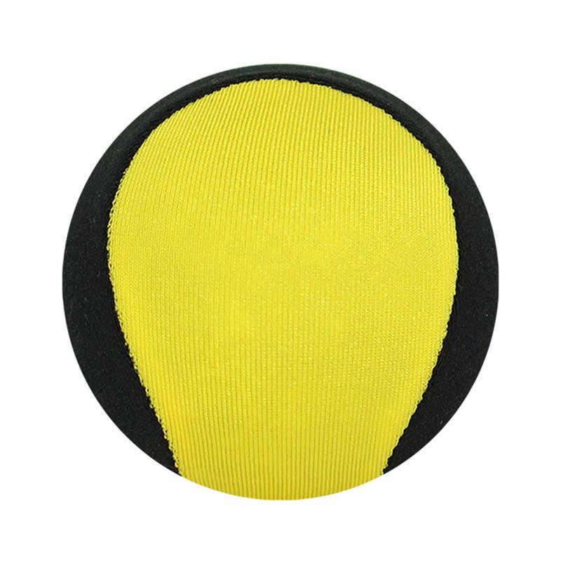 Skips на водной игры водоотталкивающий мяч TPR ткань пляжный мяч плавание вода игра водяная волна мяч игрушка шар для снятия стресса
