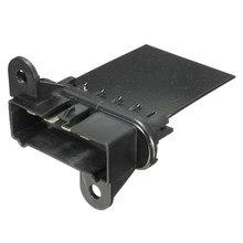 Heater Blower Motor Resistor For Jeep Wrangler Cherokee Liberty for Chrysler Dodge 05139719AA 5139719AA 05066552AA 5066552AA