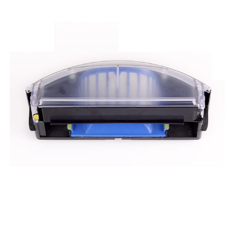 New For iRobot Roomba 500 600 Series Aero Vac Dust Bin Filter Aerovac bin collecter 510 520 530 535 540 536 531 620 630 650 6x aero vac filters for irobot roomba 620 630 650 robots with an aerovac bin
