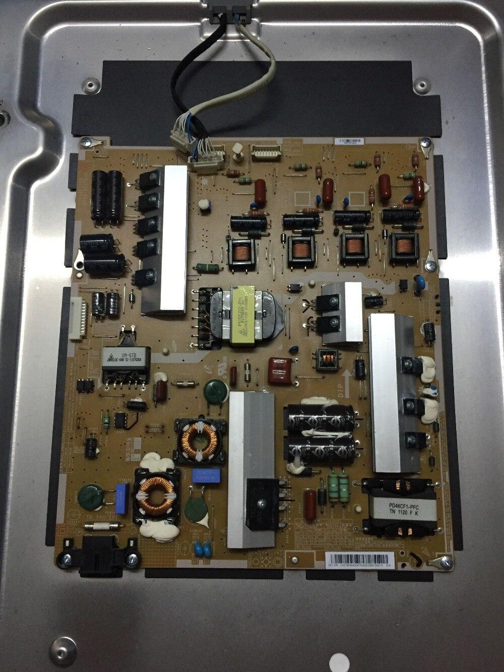 PD55B1_LFD BN44-00476A BN44-00475A Good Working Tested