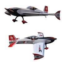 Extra 330SC 78 35cc 6 Channels Oracover Film ARF Large Scale RC Balsa Wood Model Airplane