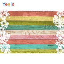 Yeele Wood Texture Family Photocall Wallpaper Floor Photography Backdrops Personalized Photographic Backgrounds For Photo Studio