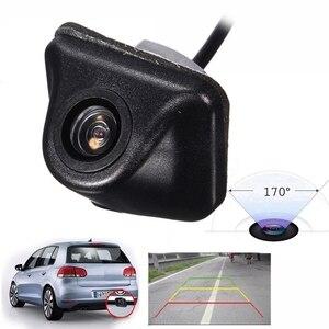 Image 2 - 170 องศารถด้านหลังดูกล้องที่จอดรถอัตโนมัติกล้องความไวรถ Dash กล้องกล้องด้านหลังรถกล้อง