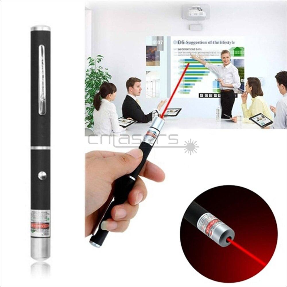 Red Laser Pen-003
