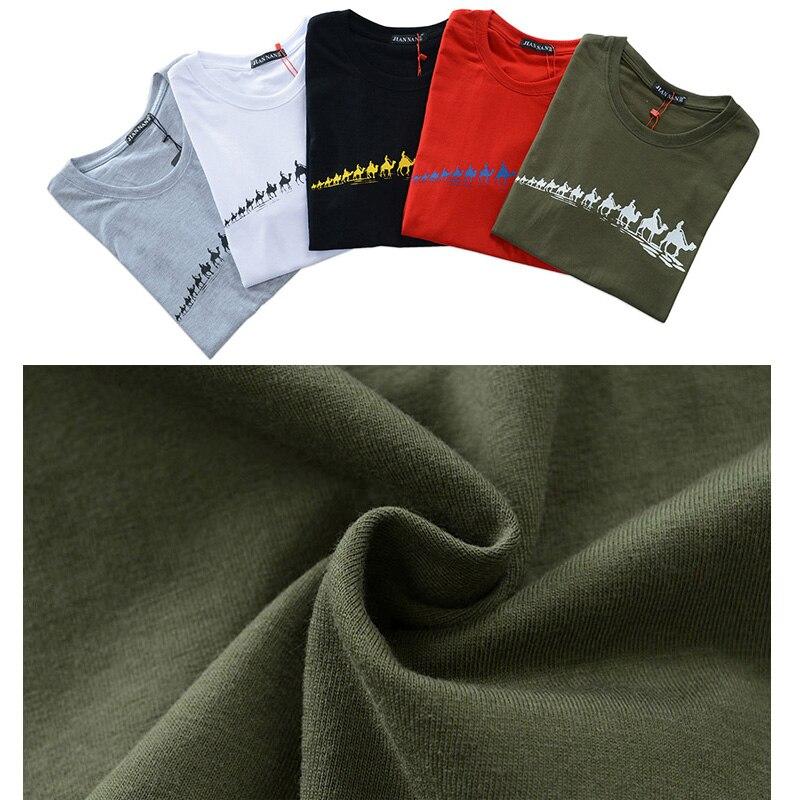 Տղամարդկանց շապիկով ամառային - Տղամարդկանց հագուստ - Լուսանկար 3
