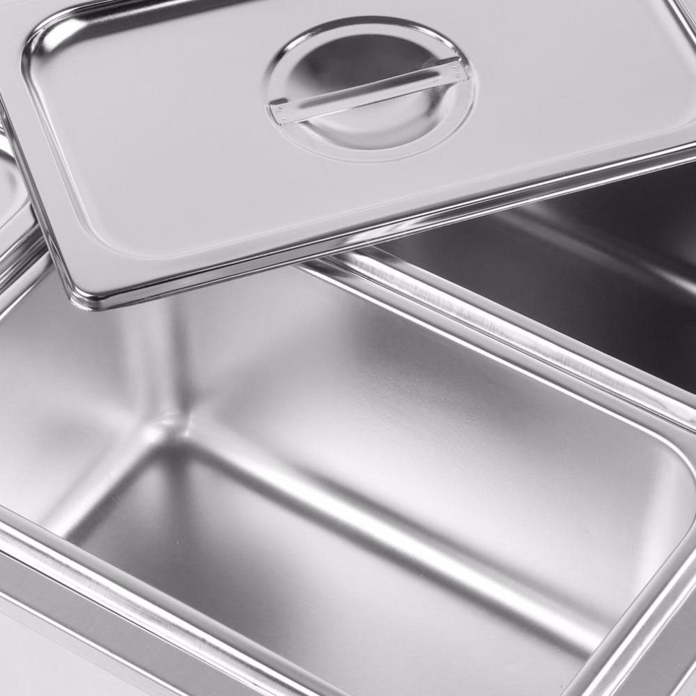 Food Warmer Heating Tank (4)