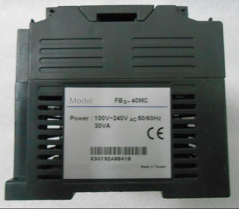 New and original PLC FBS-40MC new and original fbs cb22 fbs cb25 fatek communication board