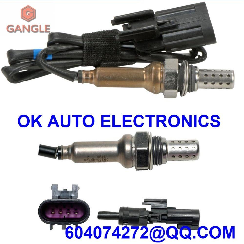 Kia 39210-3C970 Oxygen Sensor