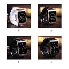 Купить онлайн Bluetooth Smart часы lg118 SmartWatch Relogio Montre разъем IOS Apple IPhone Android