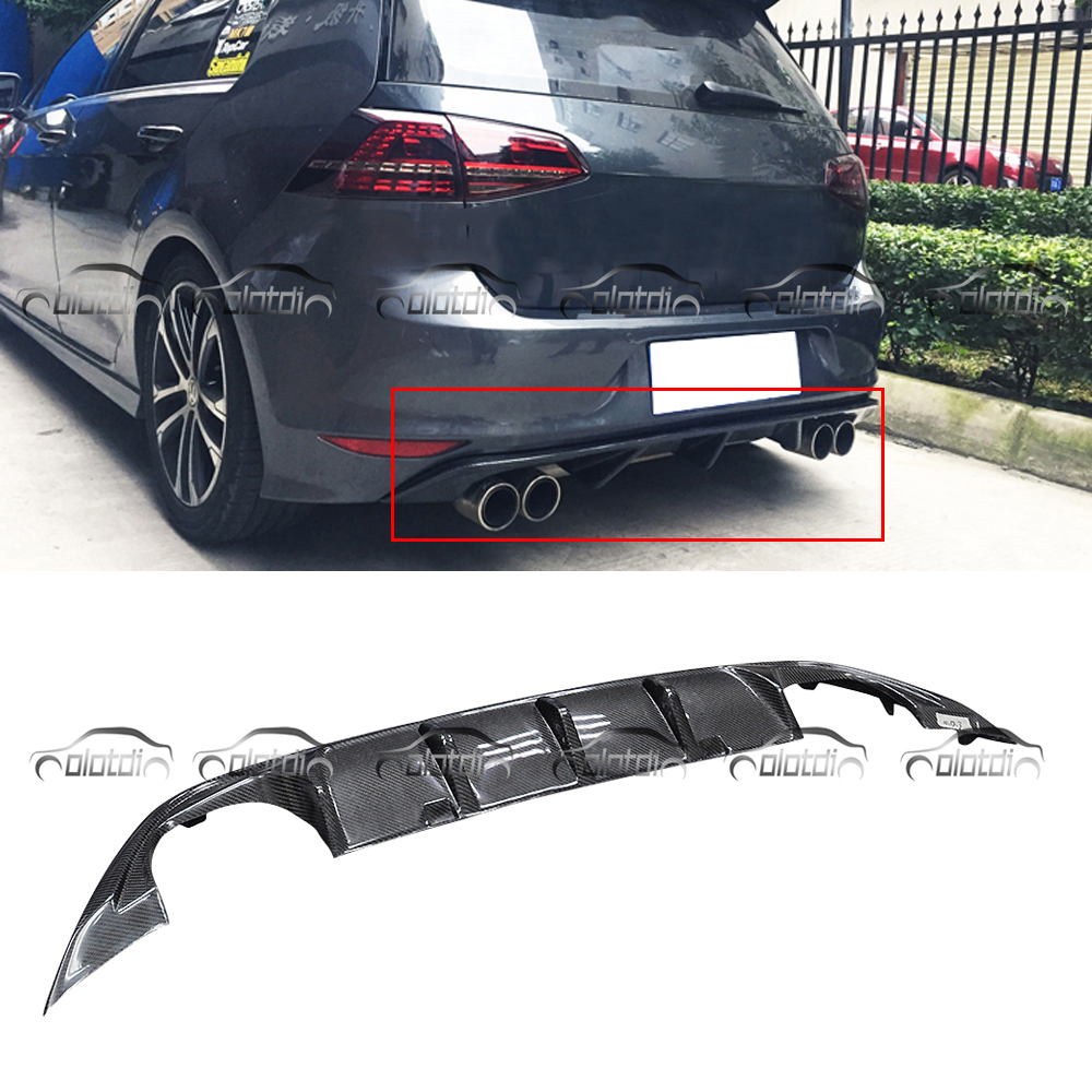 Detail Feedback Questions about for Volkswagen Golf 7 R
