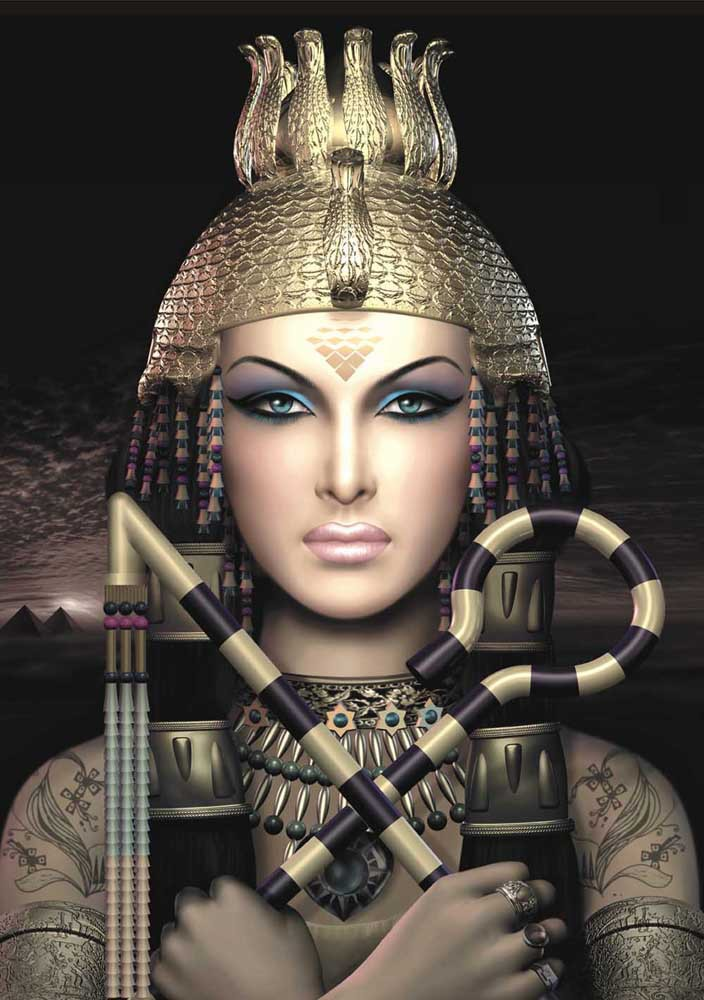 Popular Egyptian Queen Pictures Buy Cheap Egyptian Queen