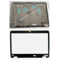 New laptop cover For Hp EliteBook 840 G3 TOP LCD cover/LCD front bezel silver