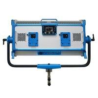 Yidoblo AI-3000C 300 Вт RGB Светодиодная лампа приложение и пульт дистанционного управления мягкая Светодиодная лампа 12 набор световых эффектов для с...
