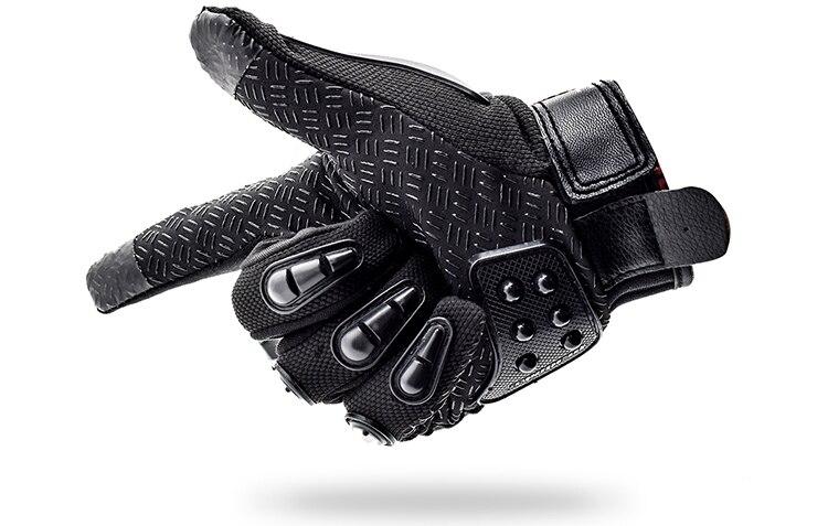 moto gloves 23