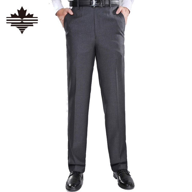 Aliexpress.com : Buy High Quality Dress Pant Mens Suit Pants ...