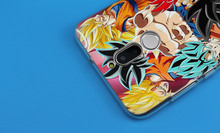 Dragon Ball Z Super Case For Huawei Mate – 023