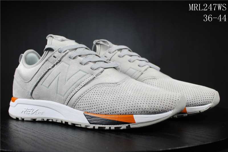 bb6a344b3d US $44.96 33% OFF|NEW BALANCE 247 Retro Authentic Men's/Women's Running  Shoes,New Colors MRL247 Outdoor Sneakers Size Eur 36 44-in Running Shoes  from ...