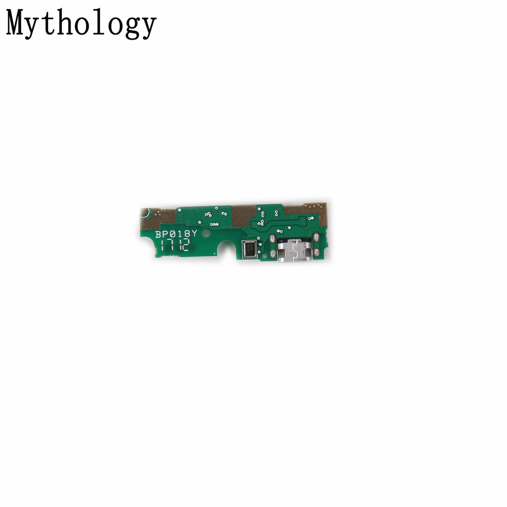 For Ulefone Power 2 USB Board Flex Cable Dock Connector Microphone 5.5 Inch Mobile Phone Charger Circuits Mythology