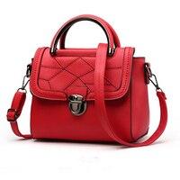 China Hot Sale Vintage Women Handbag Small Women Package Girls Crossbody Bag Messenger Bag Samall Lady