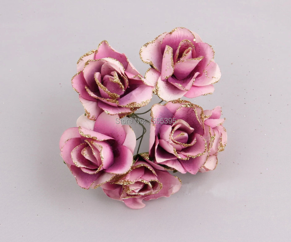 5cm tissue paper flowers bouquetsmulberry paper roses for wedding 5cm tissue paper flowers bouquetsmulberry paper roses for wedding decoration accessoriesdiy scrapbooking flowers paperballs in artificial dried flowers izmirmasajfo