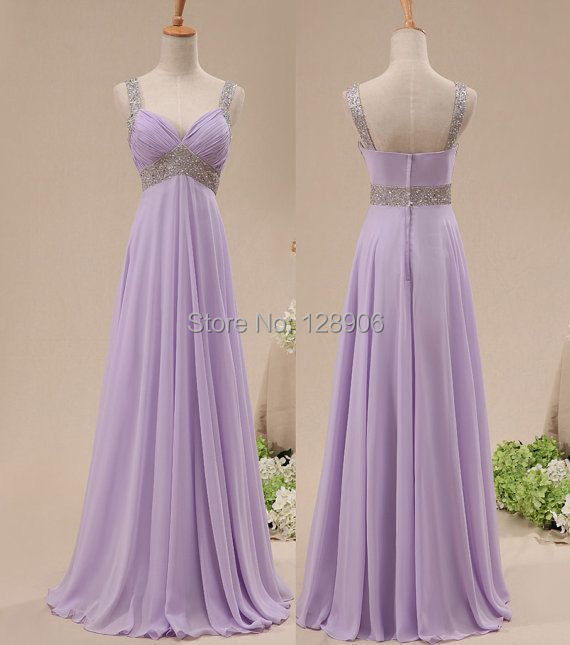 Online Get Cheap Long Fitted Purple Prom Dresses -Aliexpress.com ...