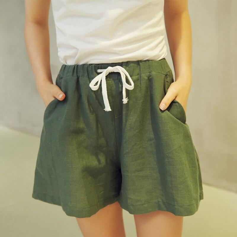 b5cffa10a8de Las 8 mejores modelos de pantalones cortos para mujer brands and get ...