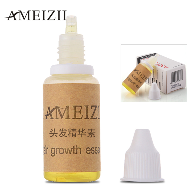 AIMEIZI Hair Growth Products Natural Pure Origina Essential Hair Oil for Fast Hair Growth Ginger Healthy Dense Hair Growth Serum