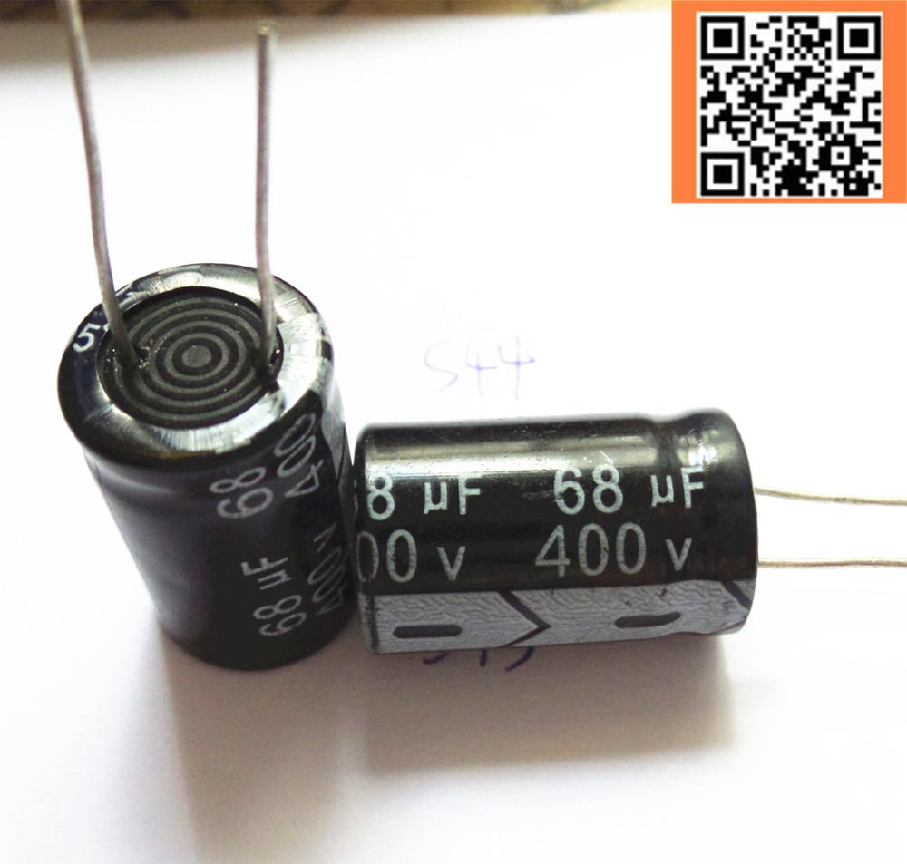 Radial Aluminium Electrolytic Capacitor /±20/% 10V, 16V, 25V, 35V, 63V, 100V 1 /μf 63V, 10