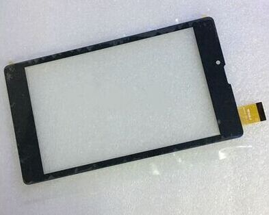 New For 7 Digma Optima Prime 2 3G TS7067PG Tablet capacitive touch screen panel Digitizer Glass Sensor Touchpad Free Shipping new 7 inch digma optima 7 07 3g tt7007mg tablet touch screen panel digitizer glass sensor replacement free shipping 10pcs lot