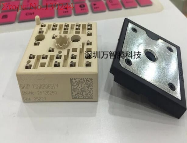 2pcs/lot SKIIP13NAB065V1 Module 13NAB065V12pcs/lot SKIIP13NAB065V1 Module 13NAB065V1