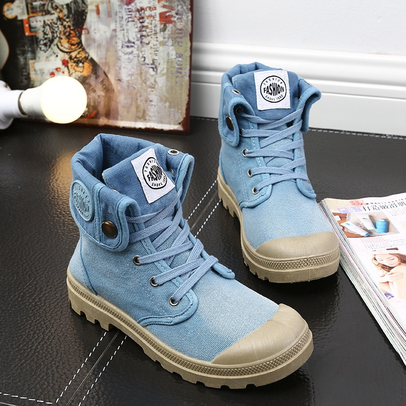 2017 women casual shoes women canvas shoes all match fashion colorant high lacing flat bottom vintage denim shoes for women770 2017 women casual shoes women canvas shoes all match fashion colorant high lacing flat bottom vintage denim shoes for women