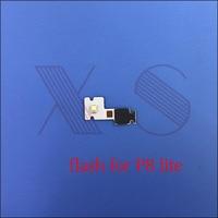 1pcs photoflash flash flashlamp flex cable for Huawei Ascend P8 lite