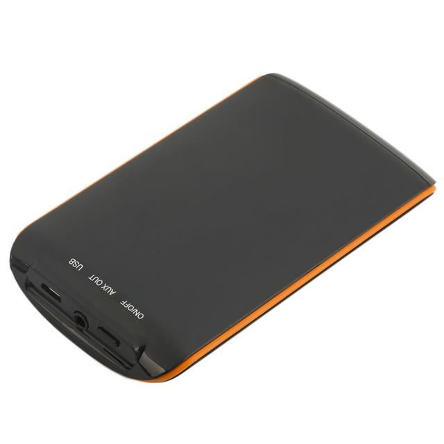 Nueva 3.5mm USB Hi-Fi Bluetooth 4.1 Música Receptor de Audio y Vídeo Adaptador Universal Caliente de La Promoción
