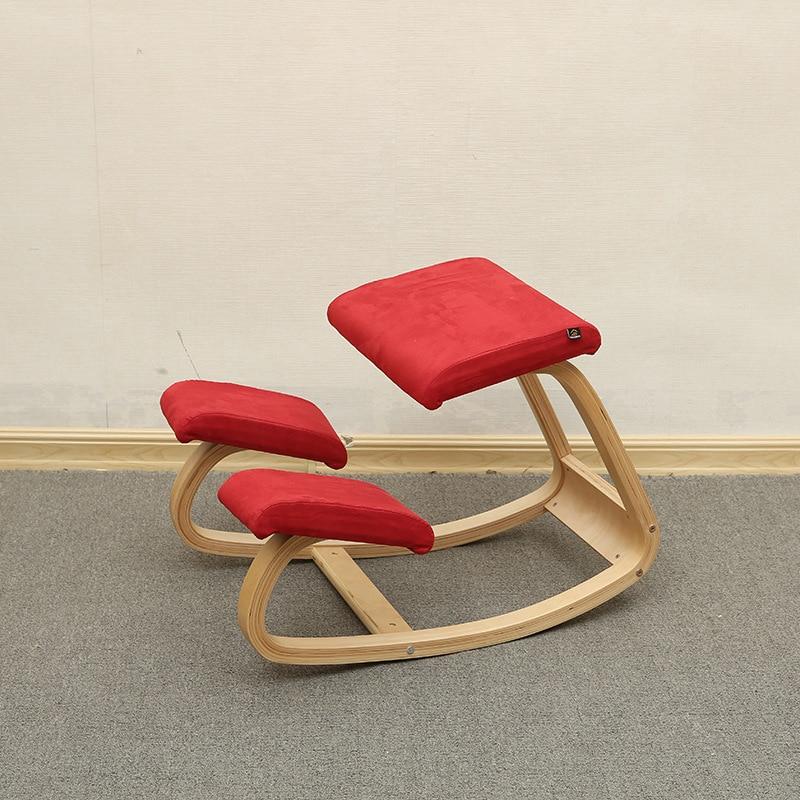 Оригинальный эргономичный стул на - Мебель - Фотография 4
