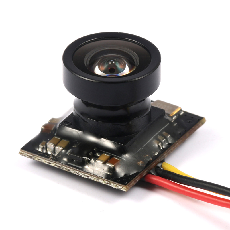 Flyegg OV231 Camera 800TVL 150 Degree for Kingkong 100mm 130mm <font><b>FPV</b></font> <font><b>Mini</b></font> <font><b>Brushless</b></font> <font><b>Drone</b></font> Quadcopter F21471 image