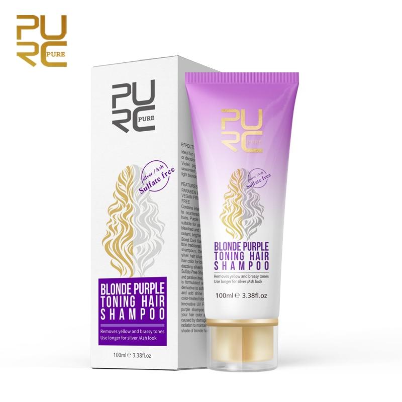 Fifi-紫色洗发水1X