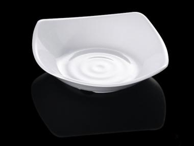new fashion melamine dishes whorl square dish with chain restaurant a5 melamine dishes melamine tableware - Melamine Dishes