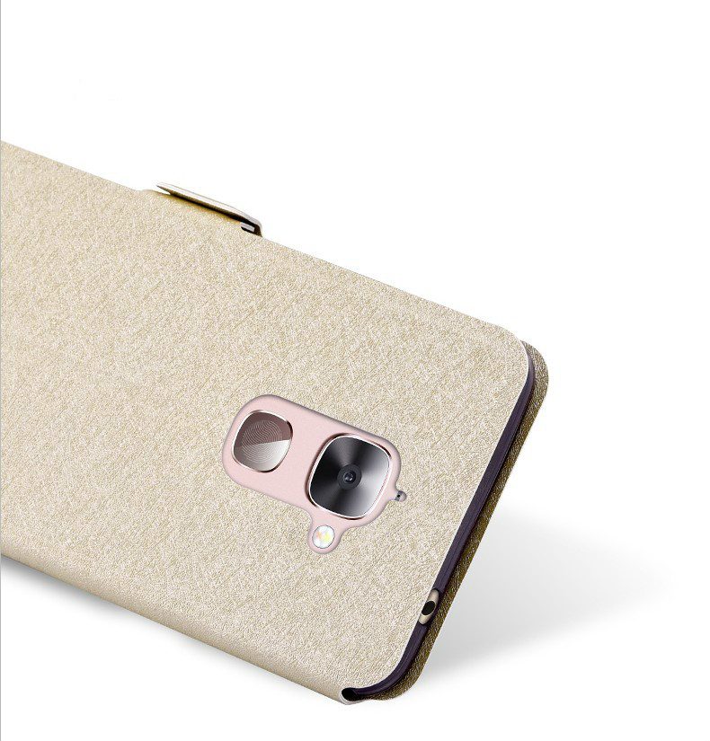 Flip Cover for Leeco Le S3 X620 Case Luxury View Window Leather Case 1