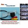 Para Jeep Liberty 2002 ~ 2007 Faixas Inteligentes Chip de Câmera/CCD HD Câmera de Visão Traseira Do Carro de Estacionamento Inteligente Dinâmica