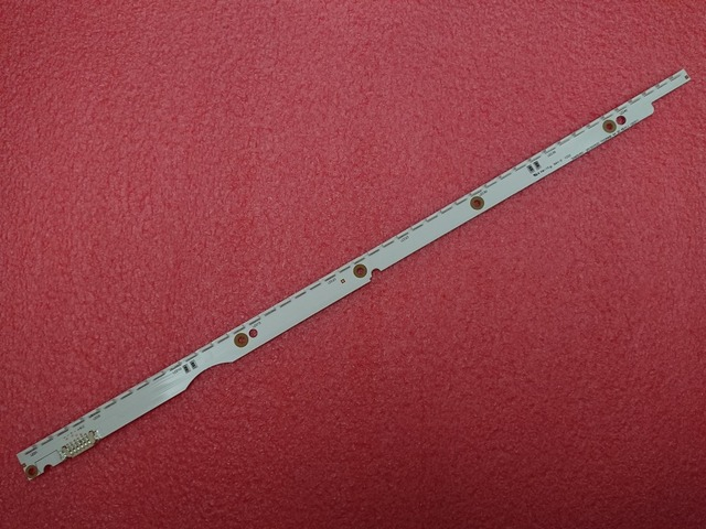 Baru 44LED 406 Mm LED Strip untuk Samsung UA32ES5500 UE32ES6100 Kereta Luncur 2012svs32 7032nnb 2D V1GE-320SM0-R1 32NNB-7032LED-MCPCB