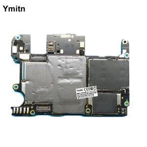 Image 3 - Ymitn odblokowana płyta główna płyty głównej płyta główna płyta główna z chipsetem obwodów Flex Cable płyta główna dla OnePlus 5 OnePlus5 A5000 128GB