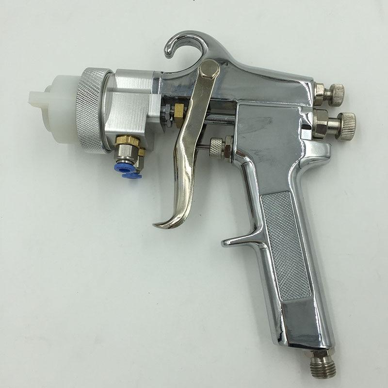 SAT1182 pistola a spruzzo pneumatica a due componenti per - Utensili elettrici - Fotografia 2
