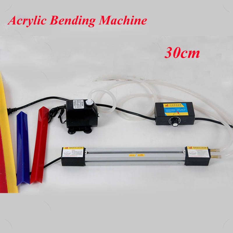 1set 11''(30cm) Hot Bending Machine for Organic Plates 30CM Acrylic Bending Machine for Plastic Plates PVC Board Bending Device hot bending machine for organic plates 23 60cm acrylic bending machine for plastic plates pvc plastic board bending device